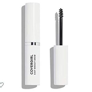 Covergirl Easy Breezy Brow Setting Gel, Clear